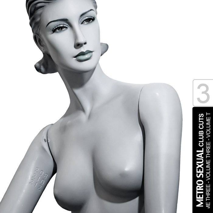 VARIOUS - Metro Sexual Club Cuts Vol 3