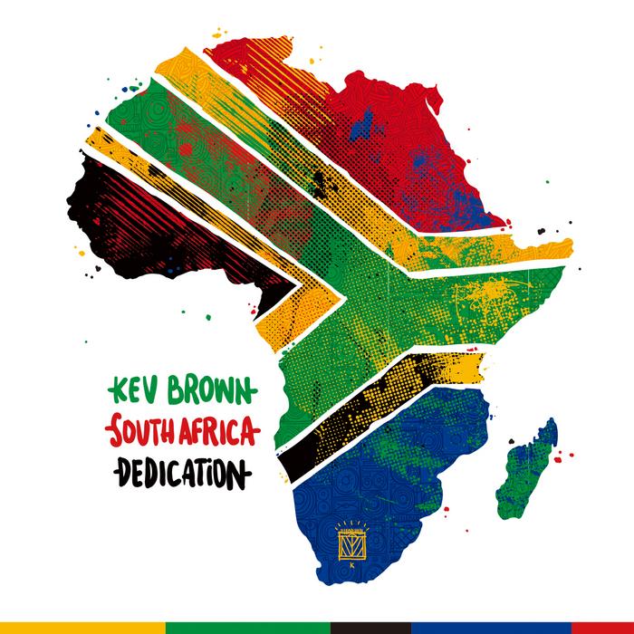 BROWN, Kev - South Africa Dedication