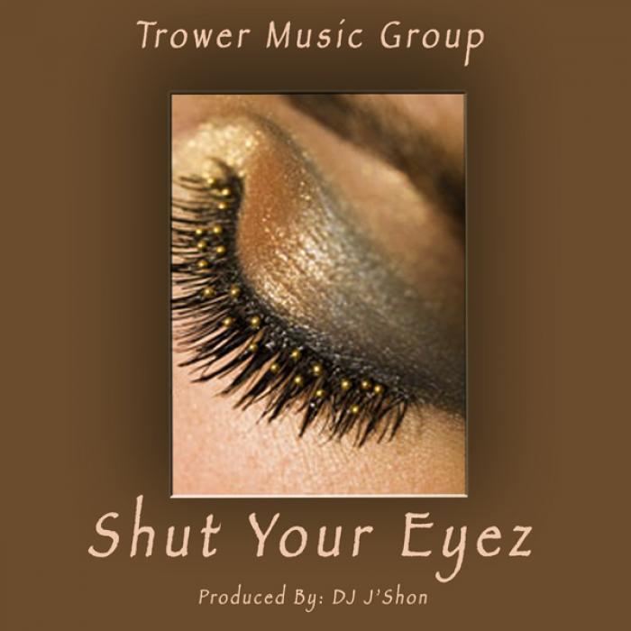 DJ JSHON - Shut Your Eyez