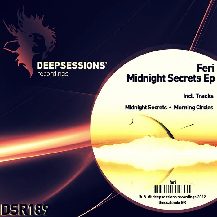 FERI - Midnight Secrets EP
