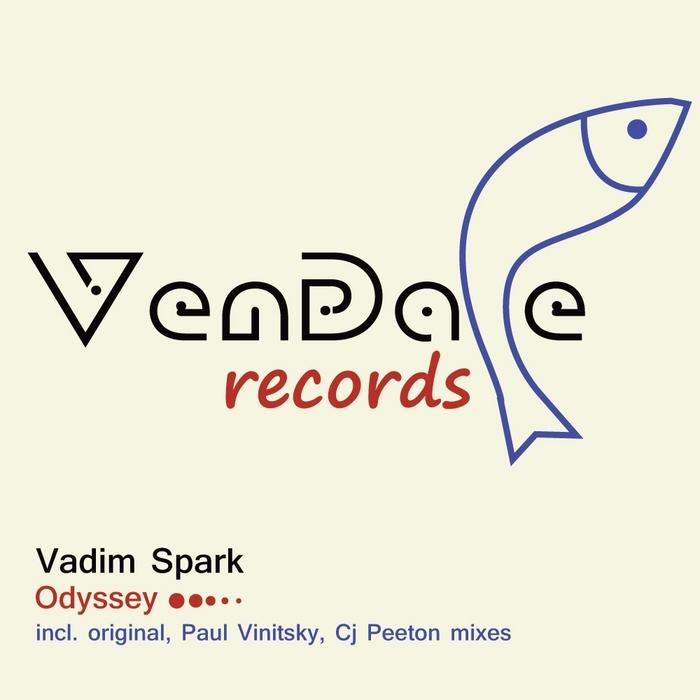 SPARK, Vadim - Odyssey
