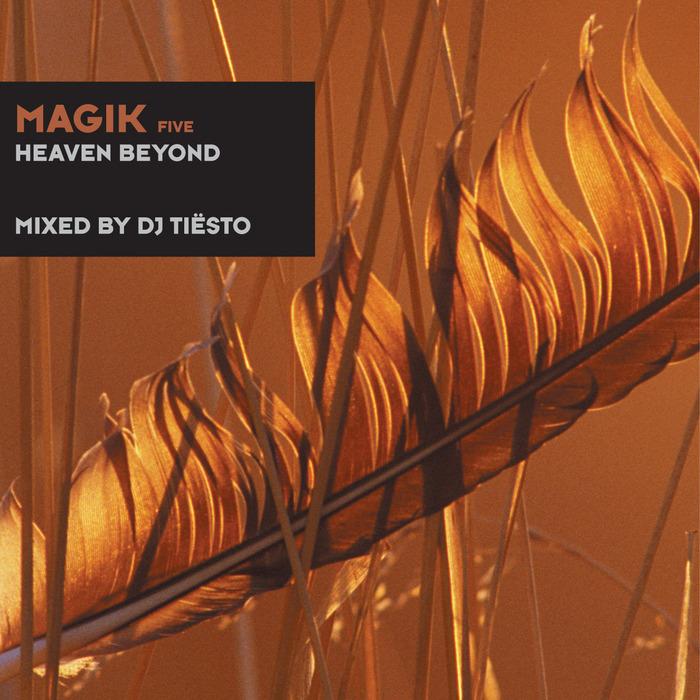 DJ TIESTO/VARIOUS - Magik Five (unmixed tracks)