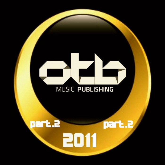 VARIOUS - Only The Best Record Greatest Hits 2011 Part 2