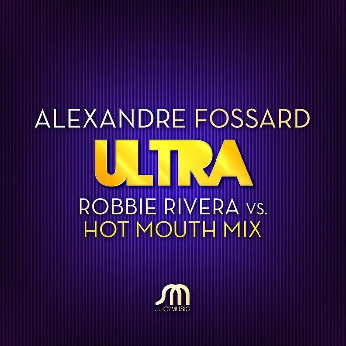 FOSSARD, Alexandre - Ultra