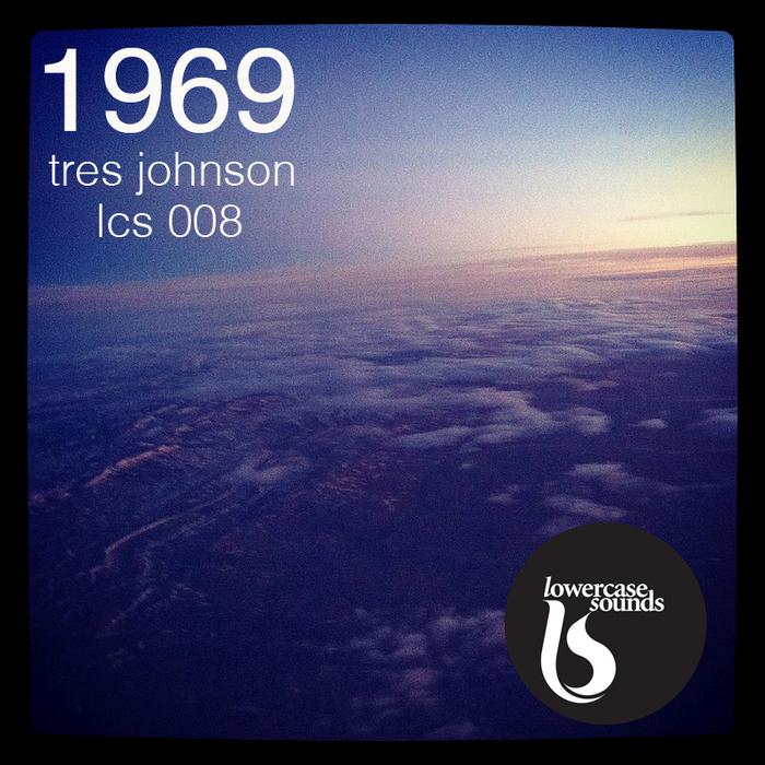 TRES JOHNSON - 1969