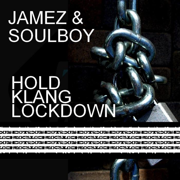 JAMEZ & SOULBOY - Lockdown EP