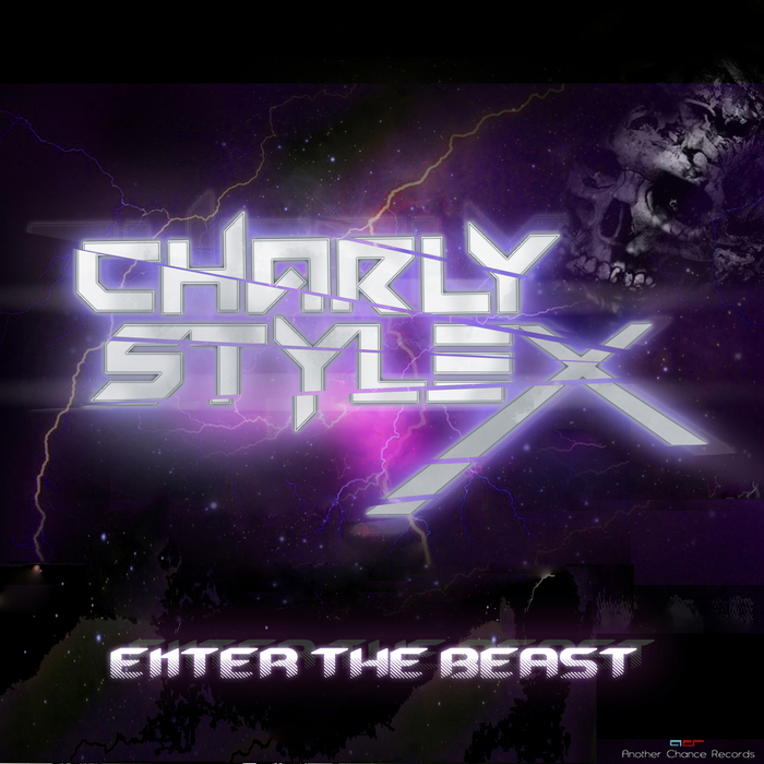 STYLEX, Charly - Enter The Beast