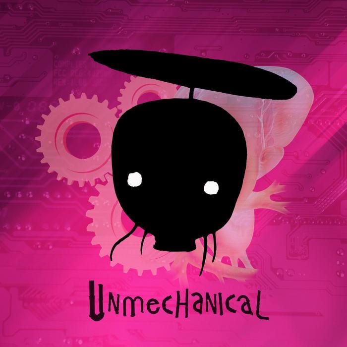 WRENCH - Unmechanical