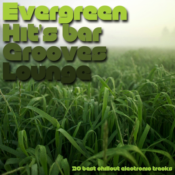 VARIOUS - Evergreen Hit's Bar Grooves Lounge (20 Best Chillout Electronic Tracks)