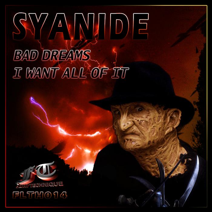 SYANIDE - Bad Dreams
