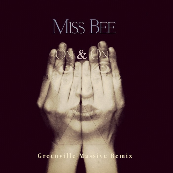 MISS BEE - On & On