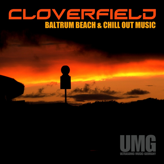 CLOVERFIELD - Baltrum Beach & Chill Out Music