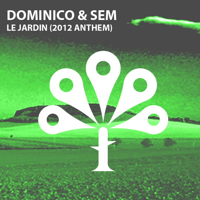 DOMINICO/SEM - Le Jardin