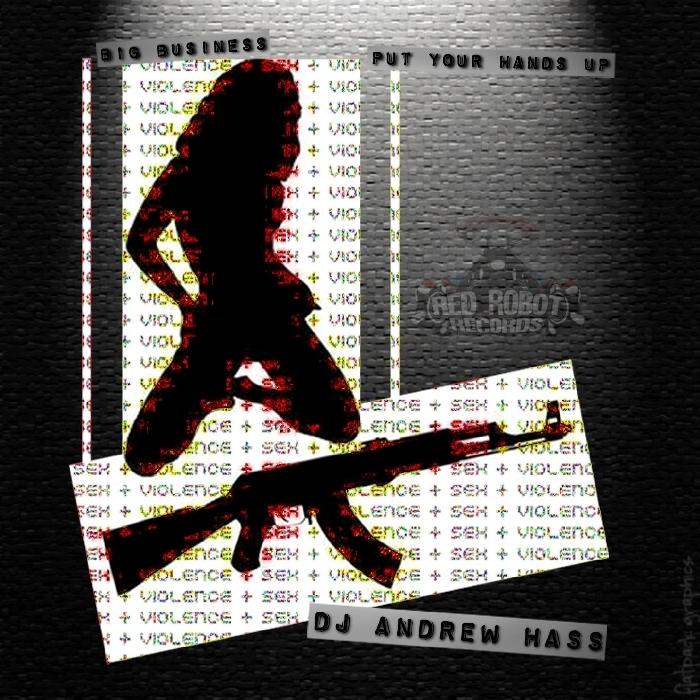 DJ ANDREW HASS - Big Business