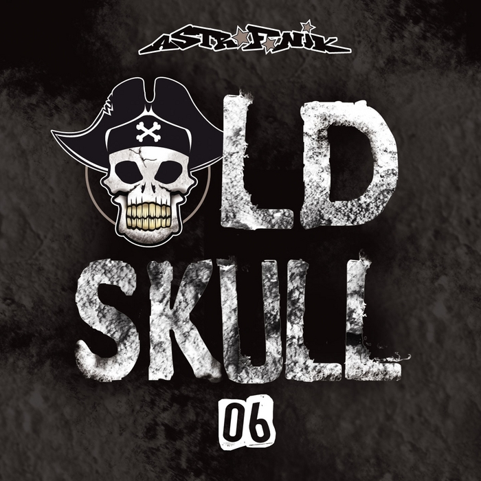SAGSAG23/MR/SAM C - Old Skull Vol 6