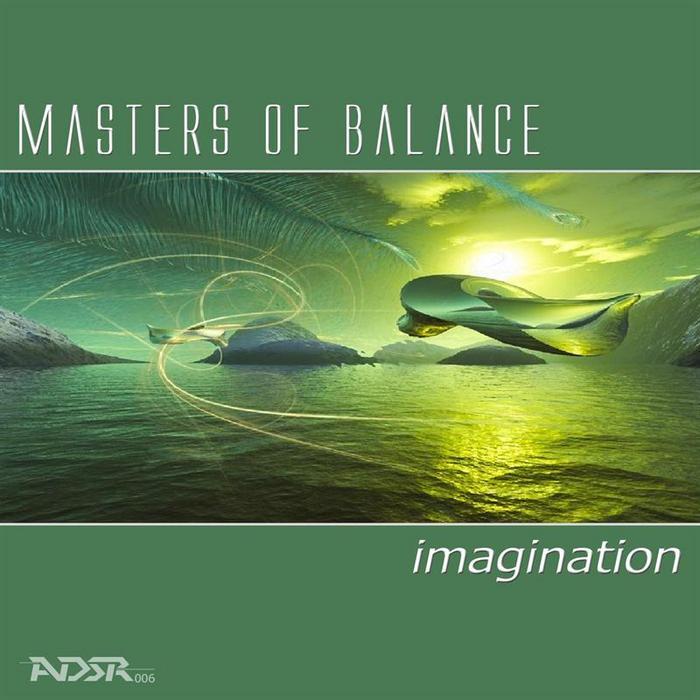 MASTERS OF BALANCE - Imagination