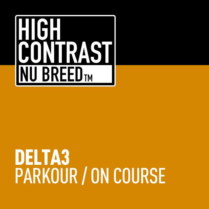 DELTA3 - Parkour