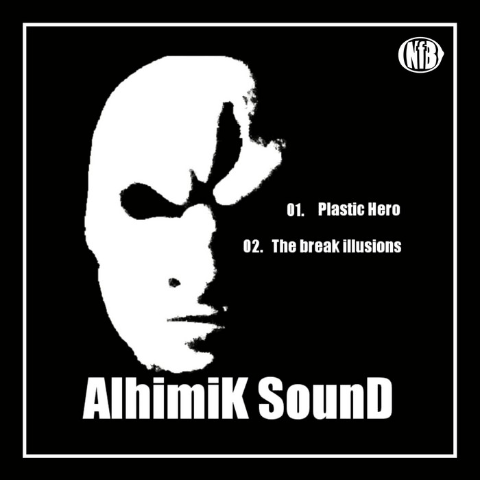ALHIMIK SOUND - Plastic Hero
