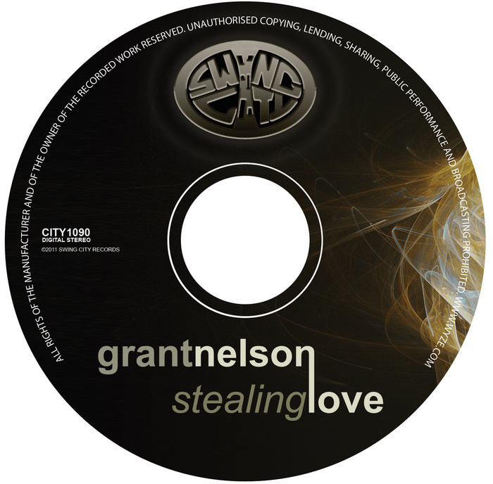 NELSON, Grant - Stealing Love