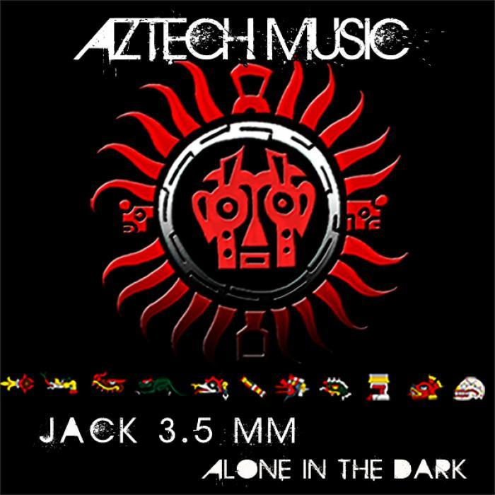 JACK 3.5MM - Alone In The Dark