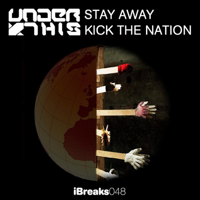 UNDER THIS - Stay Away