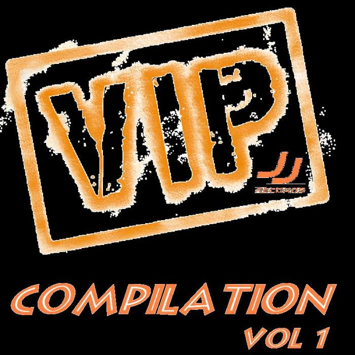 VARIOUS - Vip Compilation Vol 1