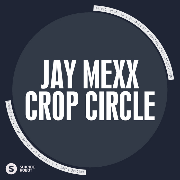 MEXX, Jay - Crop Circle