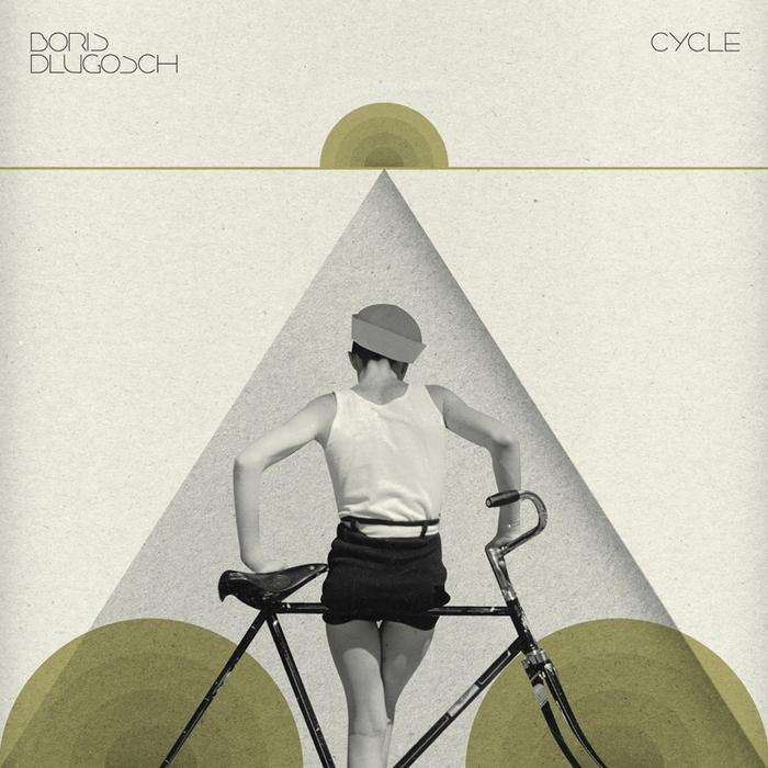 BORIS DLUGOSCH - Cycle