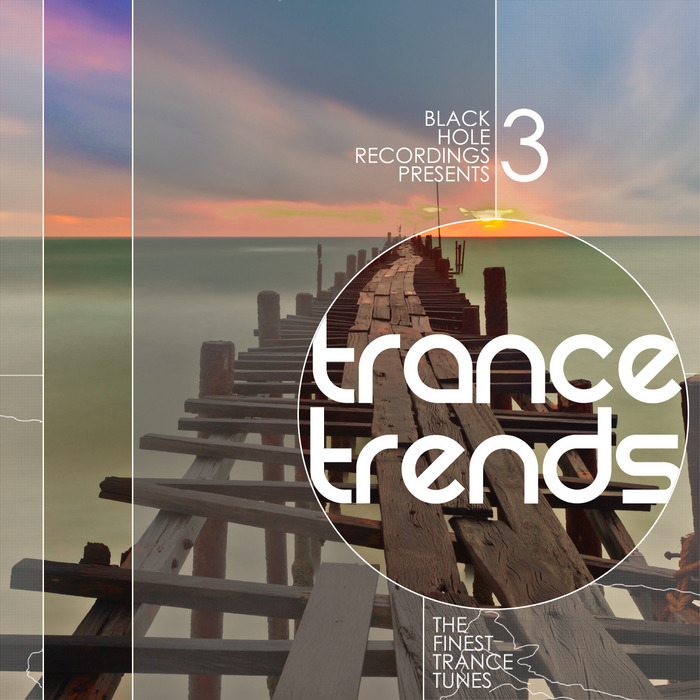 VARIOUS - Trance Trends 3