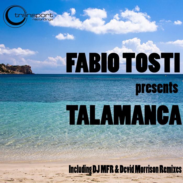 TOSTI, Fabio - Talamanca