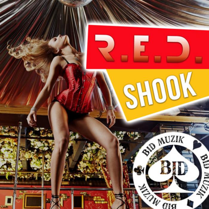 RED - Shook