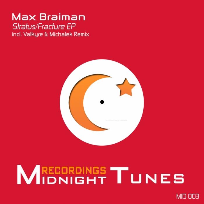 BRAIMAN, Max - Stratus