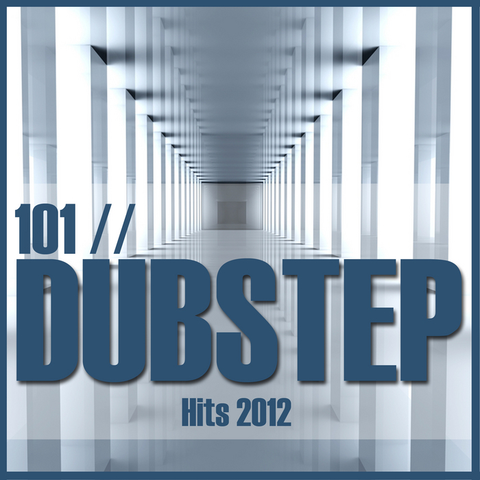 VARIOUS - 101 Dubstep Hits 2012