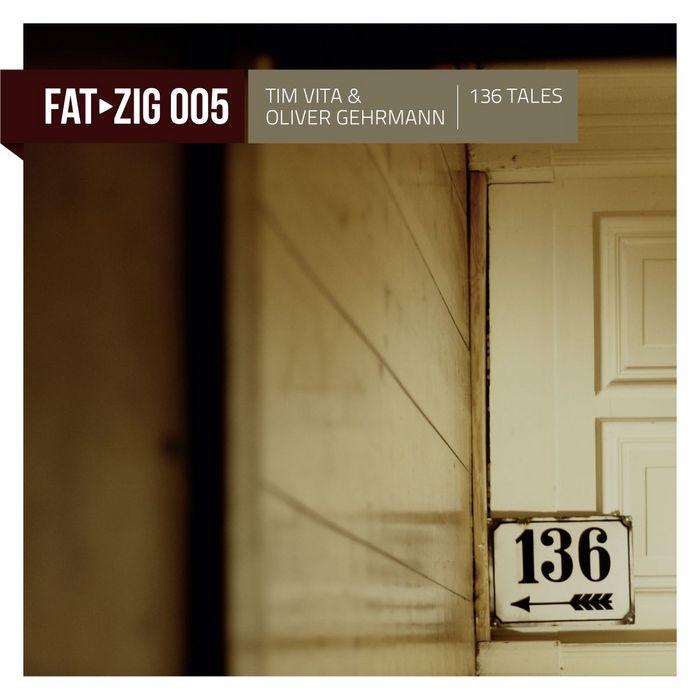 VITA, Tim/OLIVER GEHRMANN - 136 Tales