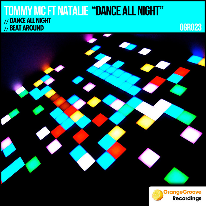 TOMMY MC - Dance All Night
