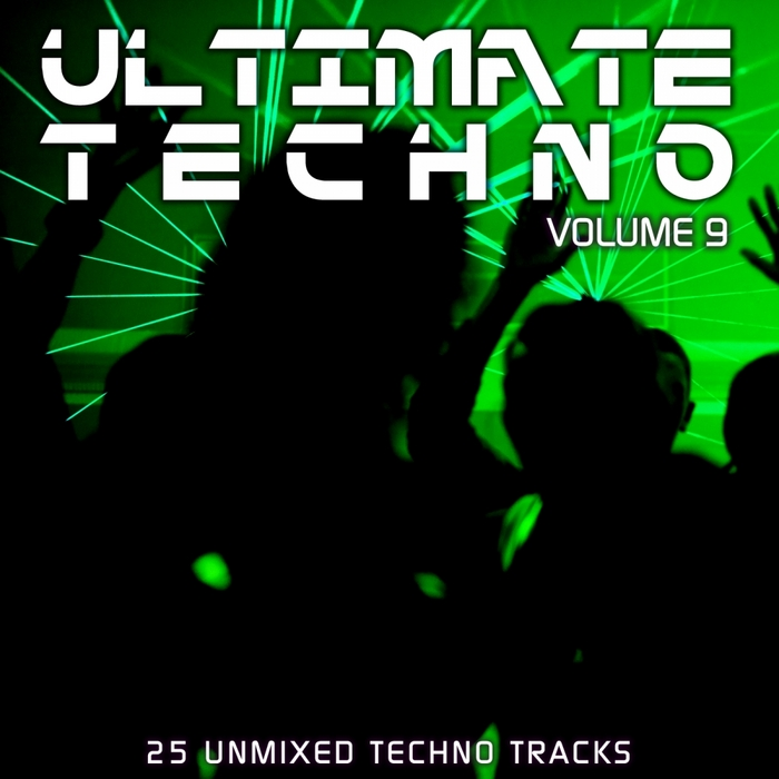 VARIOUS - Ultimate Techno Vol 9