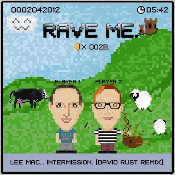 MAC, Lee - Intermission