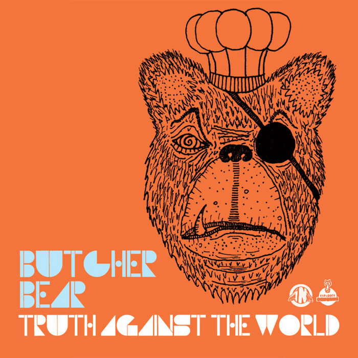BUTCHER BEAR - Truth Against The World