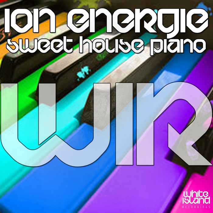 ION ENERGIE - Sweet House Piano