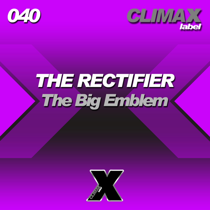 RECTIFIER, The - The Big Emblem