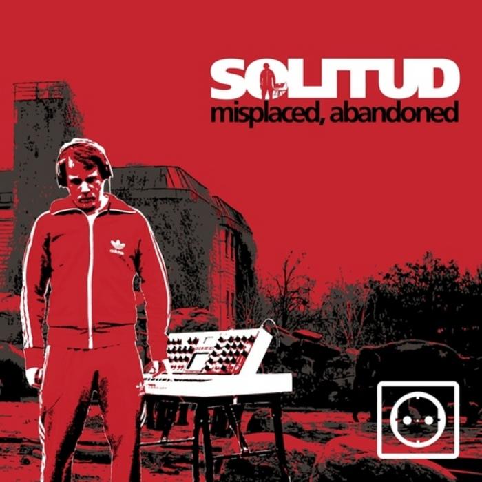 SOLITUD - Misplaced Abandoned