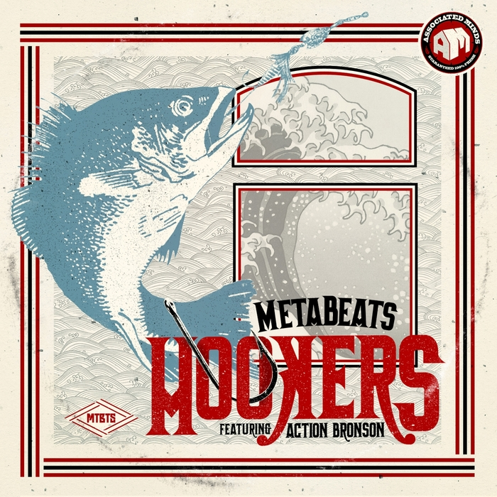 METABEATS feat ACTION BRONSON - Hookers