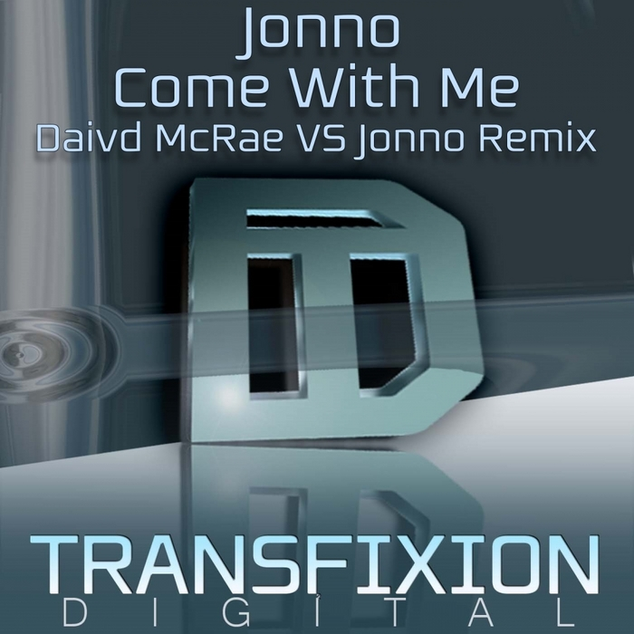 JONNO - Come With Me