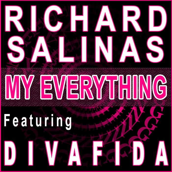 SALINAS, Richard feat DIVAFIDA - My Everything