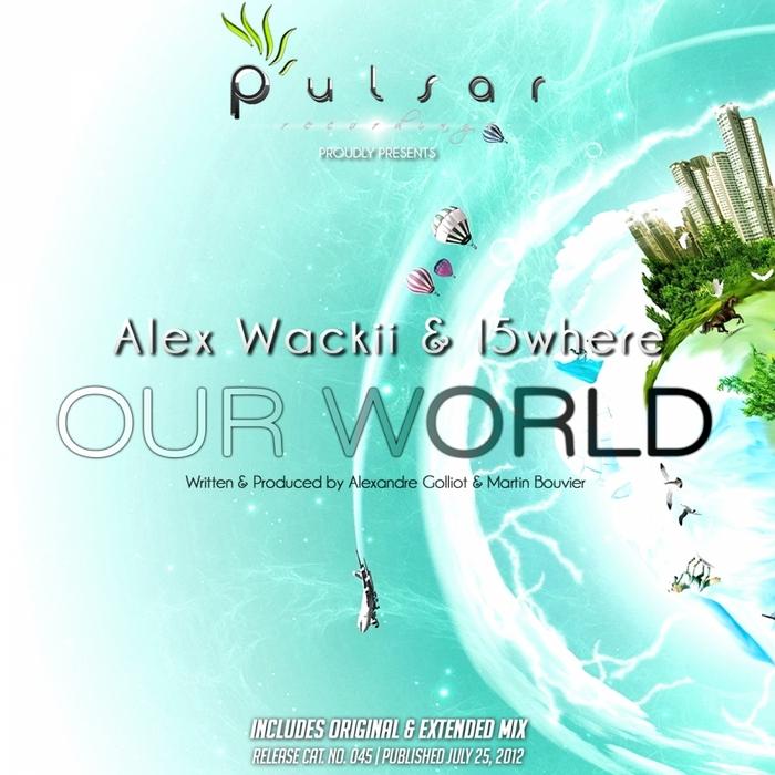 ALEX WACKII/L5WHERE - Our World