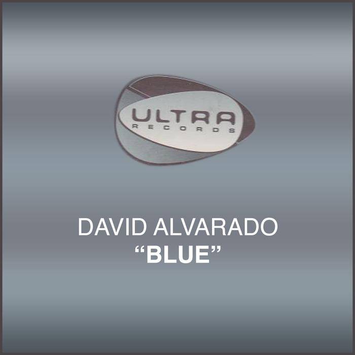 ALVARADO, David - Blue