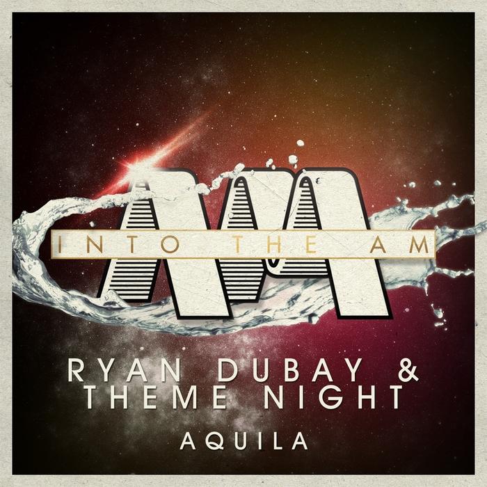DUBAY, Ryan/THEME NIGHT - Aquila