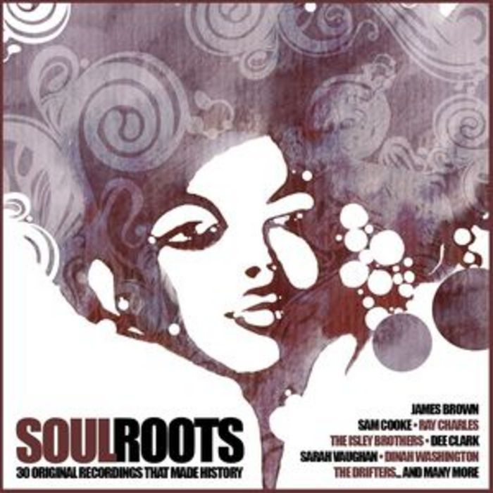 VARIOUS - Soul Roots 30 Original Recordings That Made History
