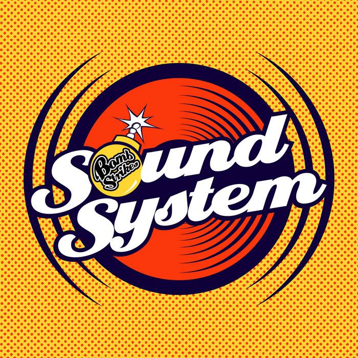 PIMPSOUL feat MOOQEE/NEON STEVE - Bombstrikes Soundsystem Vol 3