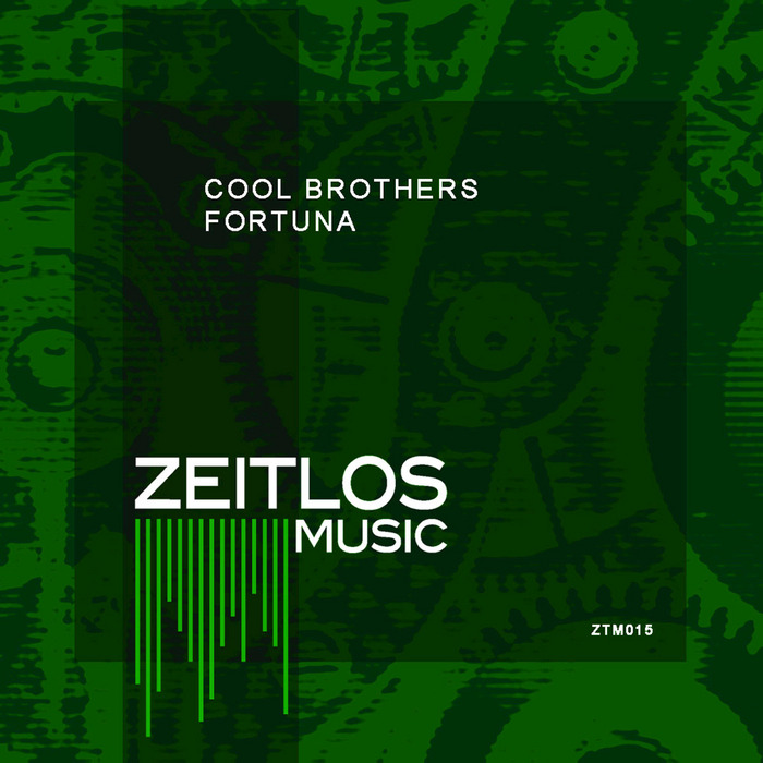 COOL BROTHERS - Fortuna